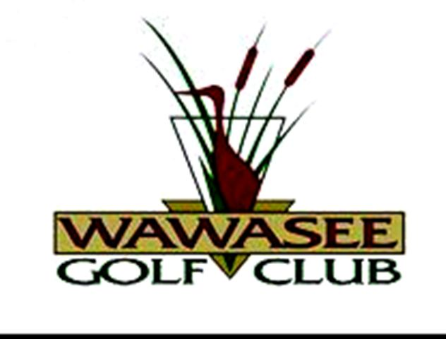 Golf Course Photo, Wawasee Golf & Country Club, Syracuse, Indiana, 46567
