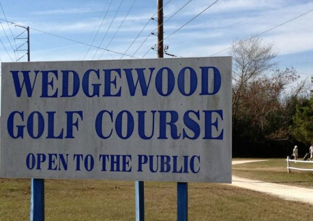 Wedgewood Golf Course,Grand Island, Florida,  - Golf Course Photo