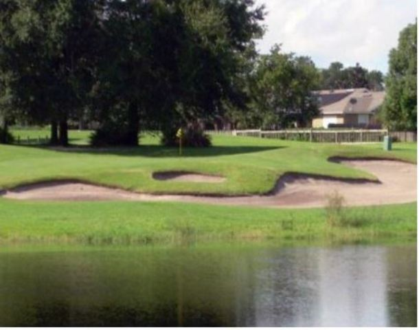 Wekiva Golf Club