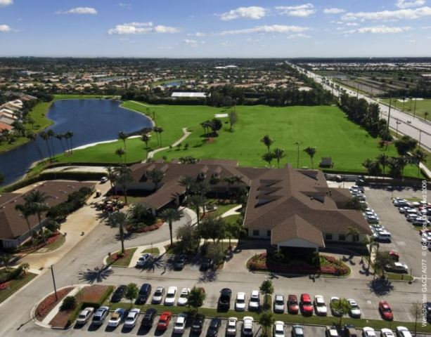 Golf Course Photo, Westchester Golf & Country Club, Par 3 Executive, Boynton Beach, 33437