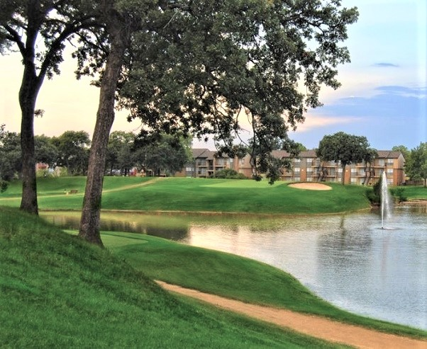 Golf Course Photo, Westdales Hills Golf Club, Euless, 76040