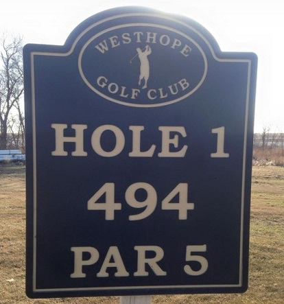 Westhope Country Club