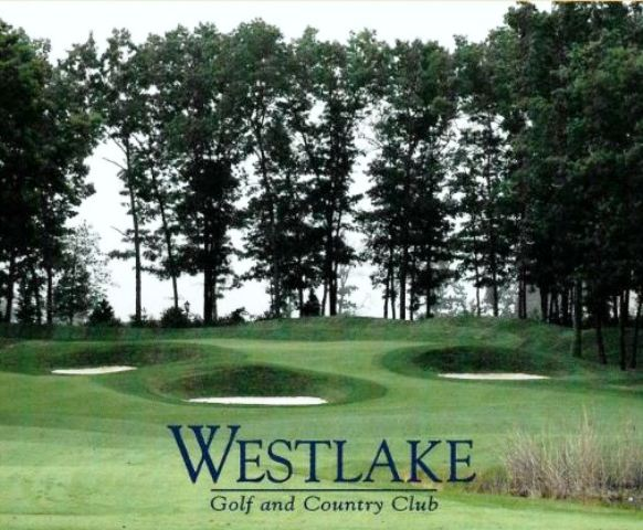 Golf Course Photo, Westlake Golf & Country Club | Westlake Golf Course, Jackson, 08527