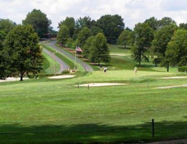 Westmoreland Country Club