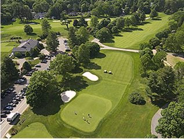 Golf Course Photo, Weston Golf Club | Weston Golf Course, Weston, 02493