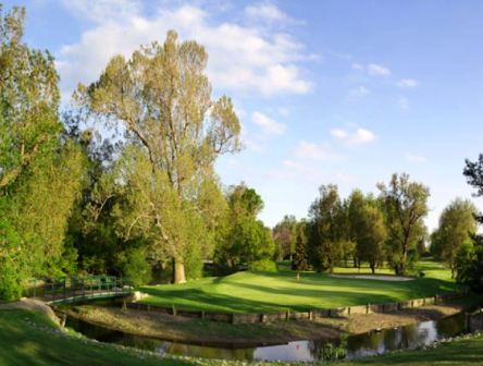 Westwood Country Club, CLOSED 2014, Williamsville, New York, 14221 - Golf Course Photo