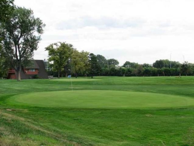 Westwood Golf Course,Council Bluffs, Iowa,  - Golf Course Photo