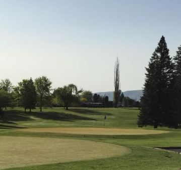 Westwood West Golf Course,Yakima, Washington,  - Golf Course Photo