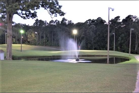 Westwood Executive Golf Course, CLOSED 2011, Shreveport, Louisiana,  - Golf Course Photo