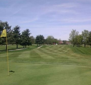Golf Course Photo, Whetstone Golf Club | Whetstone Golf Course, Caledonia, 43314