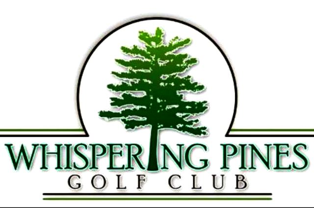 Whispering Pines Golf Club, Corinth, Mississippi, 38834 - Golf Course Photo