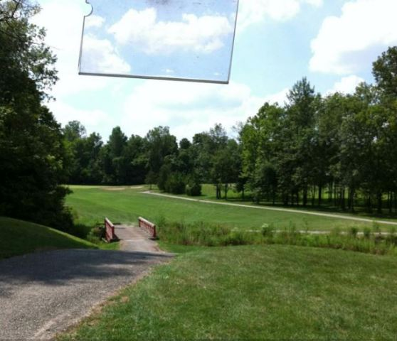 Whispering Hills Golf Course, Indianapolis, Indiana, 46239 - Golf Course Photo