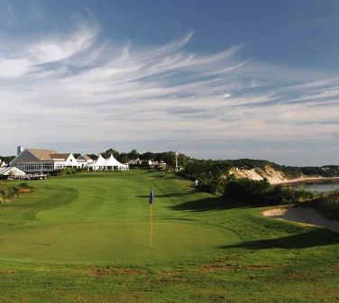 Golf Course Photo, White Cliffs Country Club, Plymouth, 02360