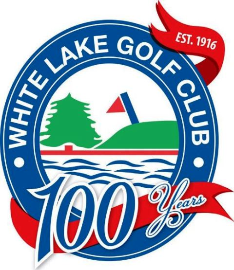 Golf Course Photo, White Lake Golf Club, Whitehall, 49461
