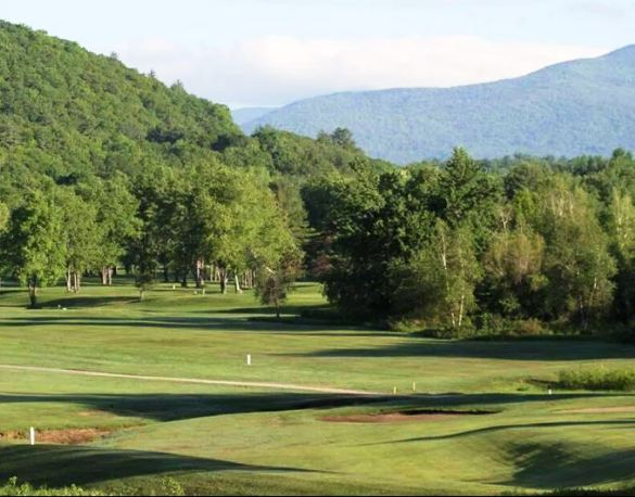 White Mountain Country Club