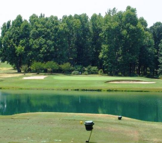 White Plains Country Club, Pageland, South Carolina, 29728 - Golf Course Photo