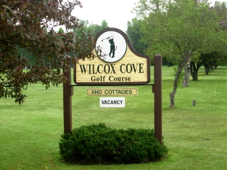Wilcox Cove Golf Course,Grand Isle, Vermont,  - Golf Course Photo