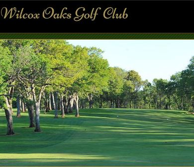 Wilcox Oaks Golf Club,Red Bluff, California,  - Golf Course Photo