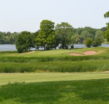 Wild Marsh Golf Club | Wild Marsh Golf Course, Buffalo, Minnesota, 55313 - Golf Course Photo