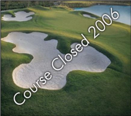 Golf Course Photo, Wild Wing Plantation, Hummingbird Course, CLOSED 2006, Conway, 29526