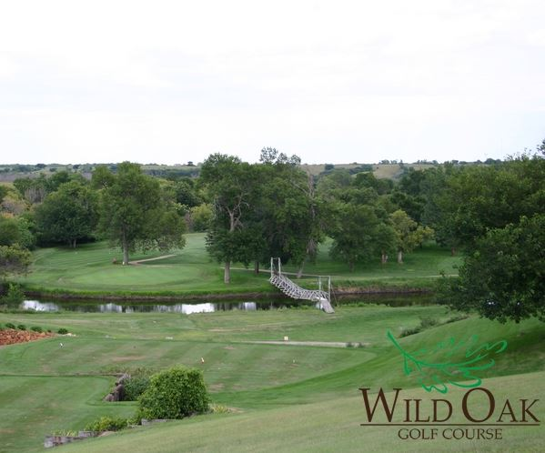 Wild Oak Golf Club