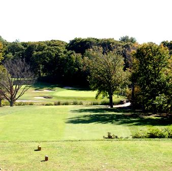 William J. Devine Golf Course at Franklin Park,Dorchester, Massachusetts,  - Golf Course Photo