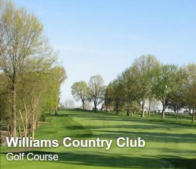 Golf Course Photo, Williams Country Club, Weirton, 26062