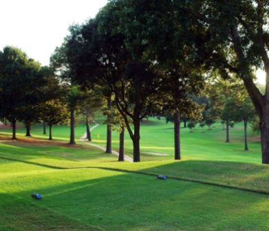 Willow Brook Country Club | Willow Brook Golf Course, Tyler, Texas, 75702 - Golf Course Photo