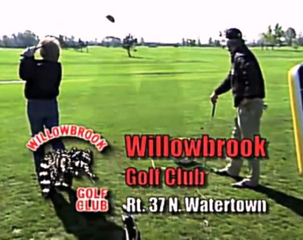Willowbrook Golf Club, Watertown, New York,  - Golf Course Photo