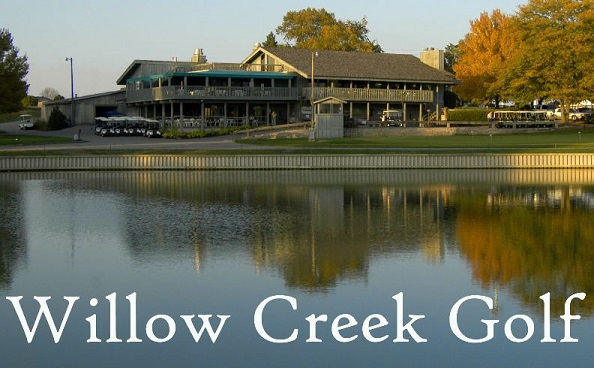 Willow Creek Golf Course, West Des Moines, Iowa,  - Golf Course Photo
