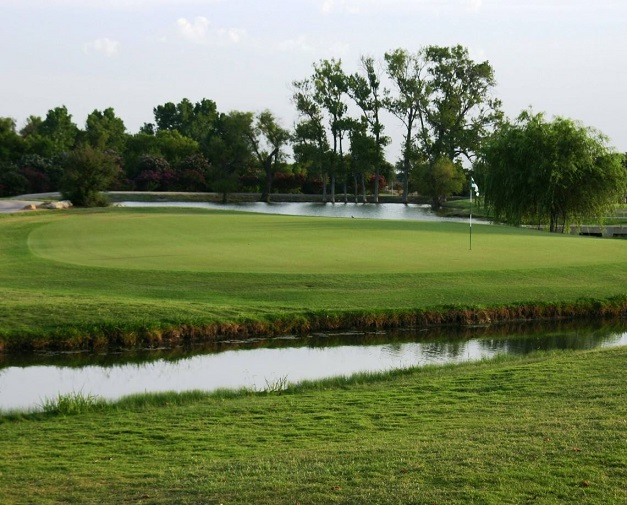 Willow Springs Golf Course, CLOSED 2018