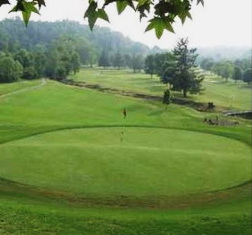 Wilshire Golf Club | Wilshire Golf Course,Winston-Salem, North Carolina,  - Golf Course Photo