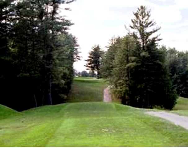 Winchendon Golf Club, Winchendon School Golf Course, CLOSED 2017, Winchendon, Massachusetts, 01475 - Golf Course Photo