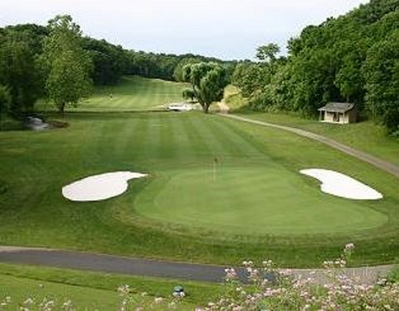Winchester Country Club, Winchester, Virginia,  - Golf Course Photo