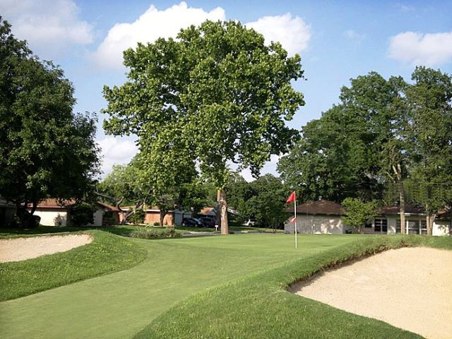 Windcrest Golf Club,Windcrest, Texas,  - Golf Course Photo
