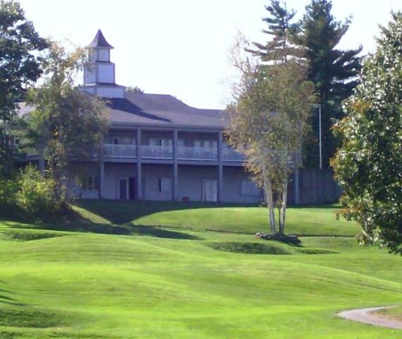 Windham Country Club | Windham Golf Course