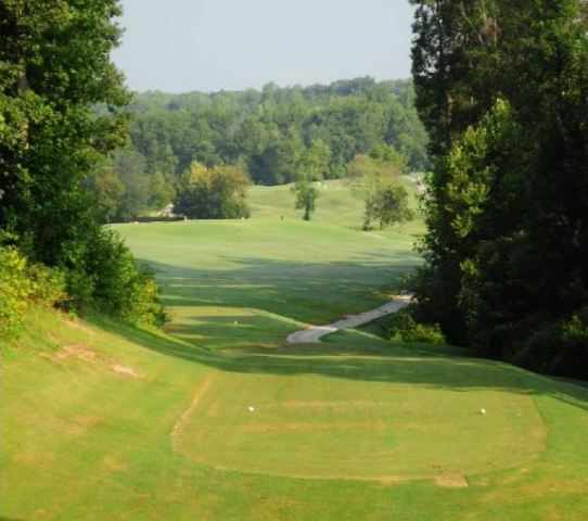 Winding Creek Golf Club,Thomasville, North Carolina,  - Golf Course Photo