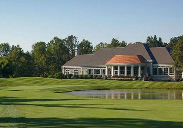 Winding Hollow Country Club, CLOSED 2015