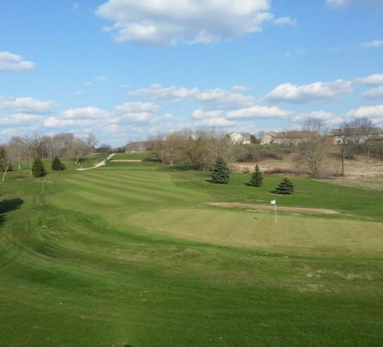 Windwood Golf Course, CLOSED 2018, Watertown, Wisconsin,  - Golf Course Photo