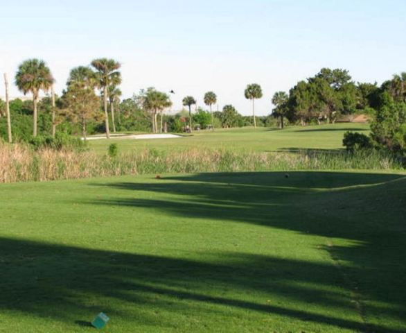 Windy Harbor Golf Club,Mayport, Florida,  - Golf Course Photo