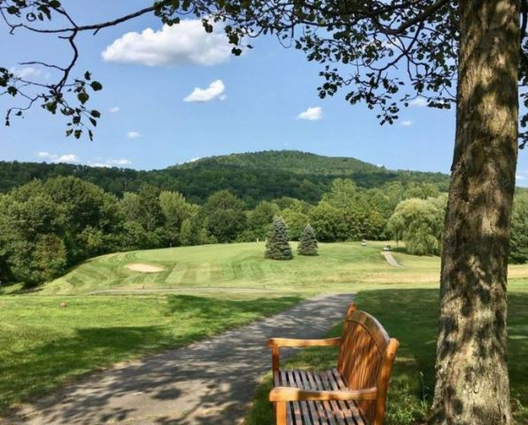 Windy Hills Golf Course, Greenwich, New York,  - Golf Course Photo