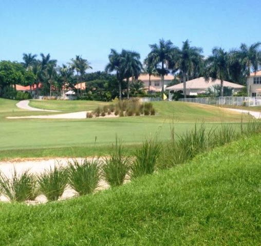 Winston Trails Golf Club, Lake Worth, Florida,  - Golf Course Photo