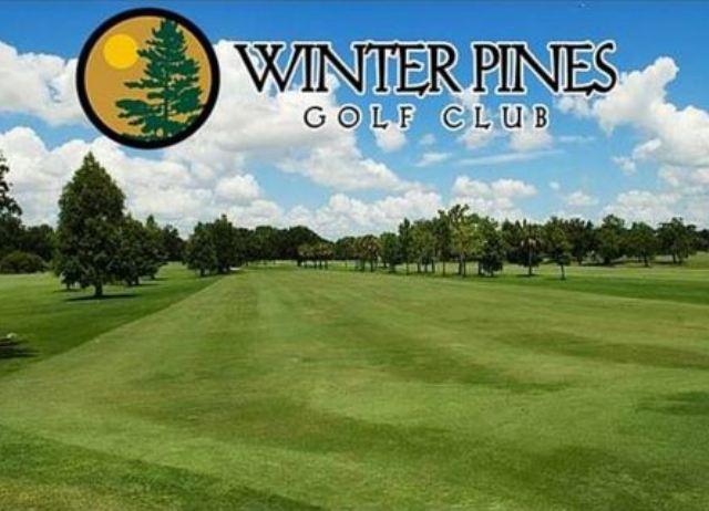 Winter Pines Golf Course