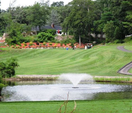 Woburn Country Club | Woburn Golf Course, Woburn, Massachusetts,  - Golf Course Photo