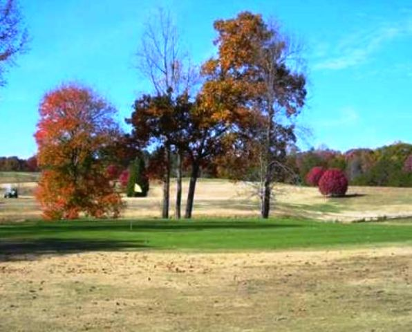 Wolf Creek Golf Course, Reidsville, North Carolina, 27320 - Golf Course Photo