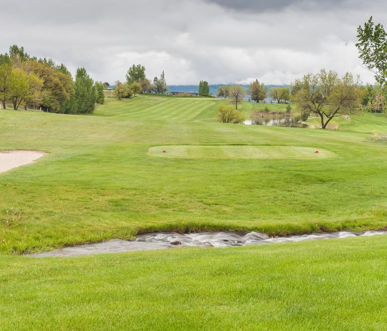 Wolf Creek Golf Resort