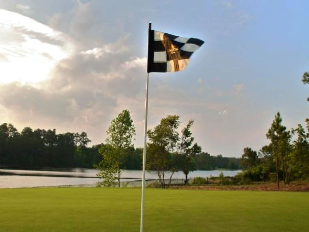 Woodcreek Farms Country Club,Elgin, South Carolina,  - Golf Course Photo
