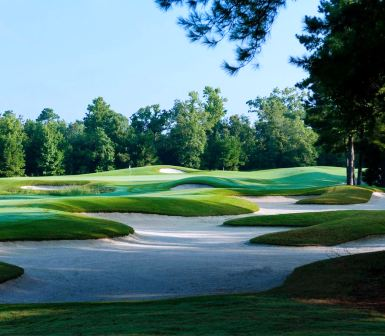 Woodforest Golf Club,Montgomery, Texas,  - Golf Course Photo