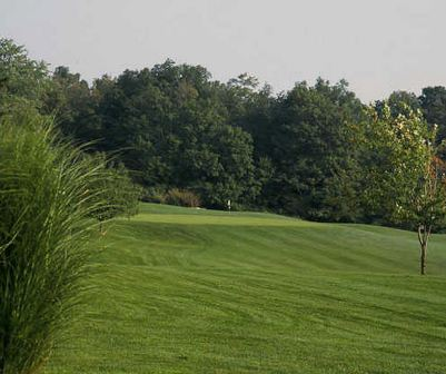 Woodland Golf Course,Cincinnati, Ohio,  - Golf Course Photo