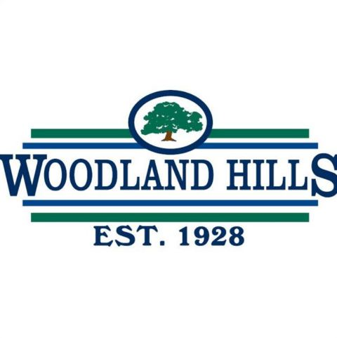 Woodland Hills Golf Course, Regulation 18